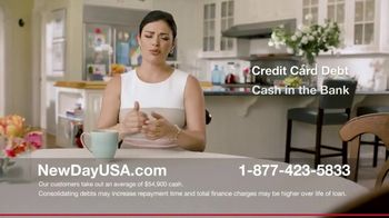NewDay USA VA Home Loan TV Spot, 'Veteran Homeowner' - Thumbnail 3
