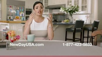 NewDay USA VA Home Loan TV Spot, 'Veteran Homeowner' - Thumbnail 6