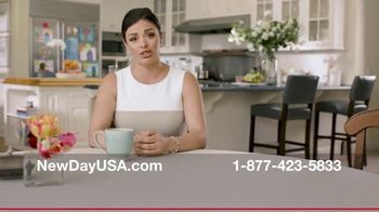 NewDay USA VA Home Loan TV Spot, 'Veteran Homeowner' - Thumbnail 8