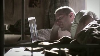 Dominion Resources TV Spot, 'Veterans' Song by Ben E. King - 111 commercial airings