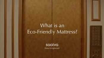 Saatva Mattress TV Spot, 'What is an Eco-Friendly Mattress?' - Thumbnail 1