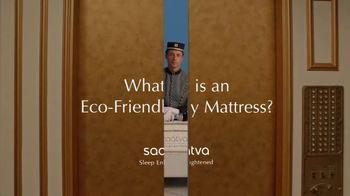 Saatva Mattress TV Spot, 'What is an Eco-Friendly Mattress?' - Thumbnail 2