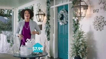 At Home TV Spot, 'Endless Holiday Possibilities'