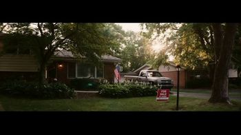 Donald J. Trump for President TV Spot, 'We Can't Go Back' - 58 commercial airings