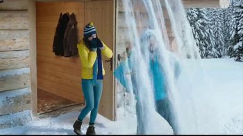 Advil Multi-Symptom Cold & Flu TV Spot, 'Winter Getaway' - Thumbnail 2
