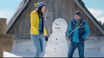 Advil Multi-Symptom Cold & Flu TV Spot, 'Winter Getaway' - Thumbnail 3
