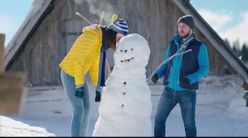 Advil Multi-Symptom Cold & Flu TV Spot, 'Winter Getaway'