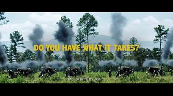 U.S. Army TV Spot, 'We Stand Ready' - Thumbnail 10