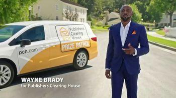 Publishers Clearing House TV Spot, 'WayneNov18 Life' Featuring Wayne Brady - Thumbnail 1