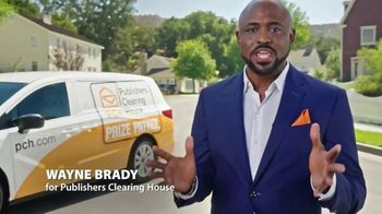 Publishers Clearing House TV Spot, 'WayneNov18 Life' Featuring Wayne Brady - Thumbnail 2