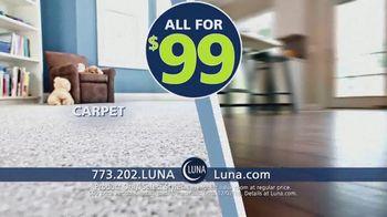 Luna Flooring $99 Sale TV Spot, 'Update Your Floors for Less' - Thumbnail 5