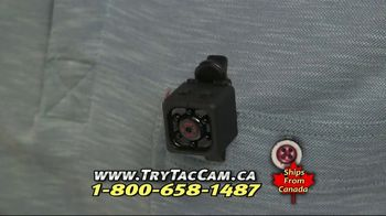 Bell + Howell Tac Camera TV Spot, 'The Justice You Deserve' - Thumbnail 8