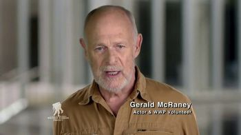 Wounded Warrior Project TV Spot, \'Your Gift\' Featuring Gerald McRaney