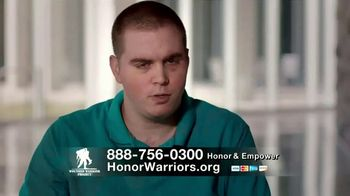 Wounded Warrior Project TV Spot, 'Your Gift' Featuring Gerald McRaney - Thumbnail 4
