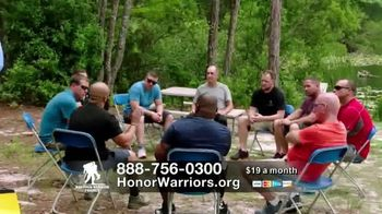 Wounded Warrior Project TV Spot, 'Your Gift' Featuring Gerald McRaney - Thumbnail 6