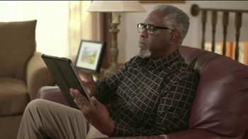 Social Security Administration TV Spot, 'See What You Can Do Online' - Thumbnail 5