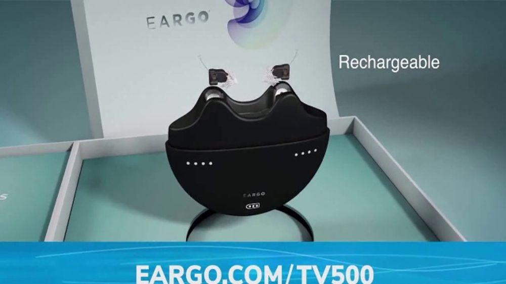 Eargo Plus TV Commercial, 'Breakthrough: Save $500'