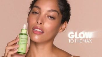 Aveeno MaxGlow Infusion Drops TV Spot, 'Glow to the Max' - Thumbnail 1