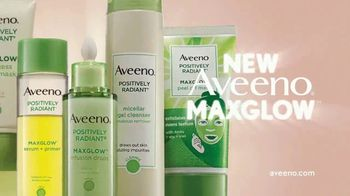 Aveeno MaxGlow Infusion Drops TV Spot, 'Glow to the Max' - Thumbnail 8