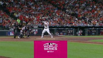 T-Mobile TV Spot, '2018 MLB World Series: recuperación de huracanes' [Spanish] - 4 commercial airings