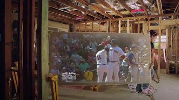 T-Mobile TV Spot, '2018 MLB World Series: recuperación de huracanes' [Spanish] - Thumbnail 9