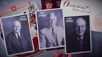 Omaha Steaks Favorite Gift Package TV Spot, 'Fifth Generation'