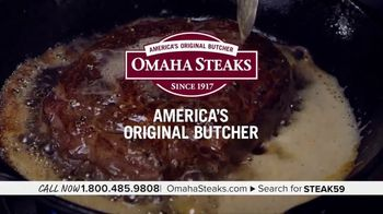 Omaha Steaks Favorite Gift Package TV Spot, 'Fifth Generation' - Thumbnail 10