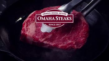 Omaha Steaks Favorite Gift Package TV Spot, 'Fifth Generation' - Thumbnail 3