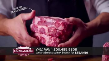 Omaha Steaks Favorite Gift Package TV Spot, 'Fifth Generation' - Thumbnail 5