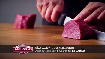 Omaha Steaks Favorite Gift Package TV Spot, 'Fifth Generation' - Thumbnail 9