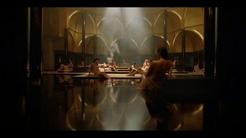 Dior J'Adore Absolu TV Spot, 'The New Absolu: The Film' Featuring Charlize Theron, Song by Kanye West - Thumbnail 1