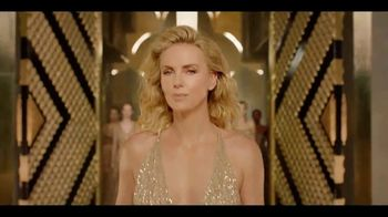 Dior J'Adore Absolu TV Spot, 'The New Absolu: The Film' Featuring Charlize Theron, Song by Kanye West - Thumbnail 10