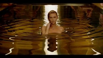 Dior J'Adore Absolu TV Spot, 'The New Absolu: The Film' Featuring Charlize Theron, Song by Kanye West - Thumbnail 7