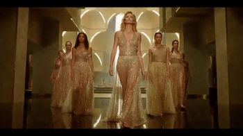 Dior J'Adore Absolu TV Spot, 'The New Absolu: The Film' Featuring Charlize Theron, Song by Kanye West - Thumbnail 9