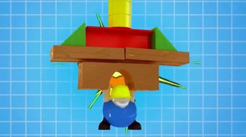 Build or Boom and Gooey Louie TV Spot, 'Watch Out' - Thumbnail 1