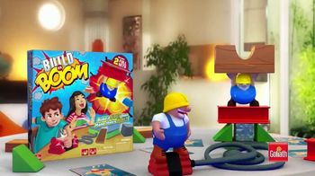 Build or Boom and Gooey Louie TV Spot, 'Watch Out' - Thumbnail 6