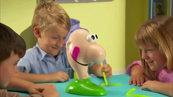 Build or Boom and Gooey Louie TV Spot, 'Watch Out'