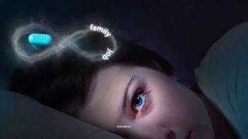 REMfresh TV Spot, 'Sleep Disturbances'
