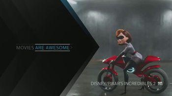 XFINITY X1 TV Spot, 'Incredibles 2' - Thumbnail 2
