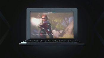 XFINITY X1 TV Spot, 'Incredibles 2' - Thumbnail 7