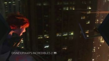 XFINITY X1 TV Spot, 'Incredibles 2' - Thumbnail 8