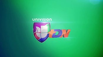 Univision Communications, Inc. TV Spot, 'Tarjeta amarilla' [Spanish] - Thumbnail 3