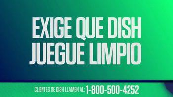 Univision Communications, Inc. TV Spot, 'Tarjeta amarilla' [Spanish] - Thumbnail 7