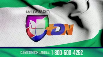 Univision Communications, Inc. TV Spot, 'Tarjeta amarilla' [Spanish] - Thumbnail 8