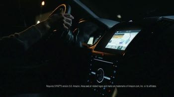 Ford SUV Season TV Spot, 'Get a Ford: What You Want' Song by The Heavy [T2] - Thumbnail 3