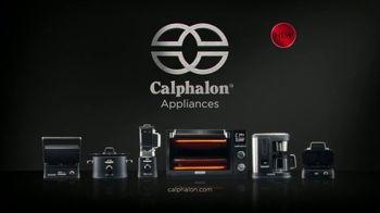 Calphalon Appliances TV Spot, '50 Years of Performance' - Thumbnail 10