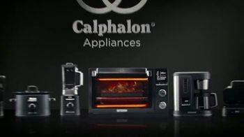 Calphalon Appliances TV Spot, '50 Years of Performance' - Thumbnail 8