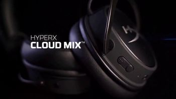HyperX Cloud MIX TV Spot, 'Bluetooth and Wired Headset' Featuring Juju Smith-Schuster - Thumbnail 3