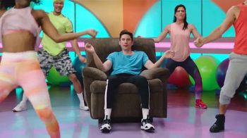 GEICO TV Spot, 'The World's Easiest Workout' - Thumbnail 6