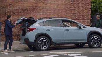 2019 Subaru Crosstrek TV Spot, 'Welcome to the Pack' Featuring Jacob Zachar, Song by Trampled by Turtles [T2] - Thumbnail 1